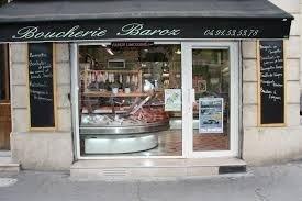 Boucherie PERITORE